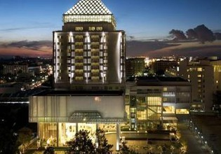 Photo 2 - Classic Kameo Hotel & Serviced Apartment, Rayong