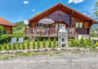 Photo 3 - Chalet in Saint-Maurice-sur-Moselle