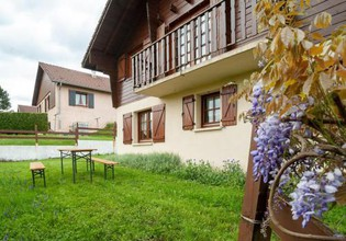 Photo 2 - Chalet in Saint-Maurice-sur-Moselle