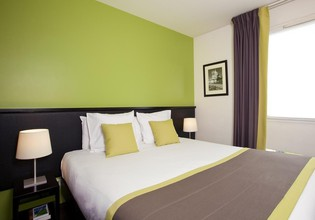 Photo 2 - Residhome Apparthotel Val d Europe (ex. Residhome Prestige)
