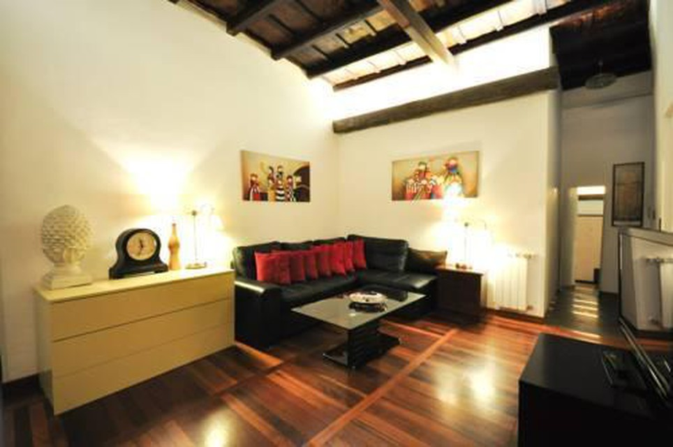 Photo 2 - Holiday Apartment Rome