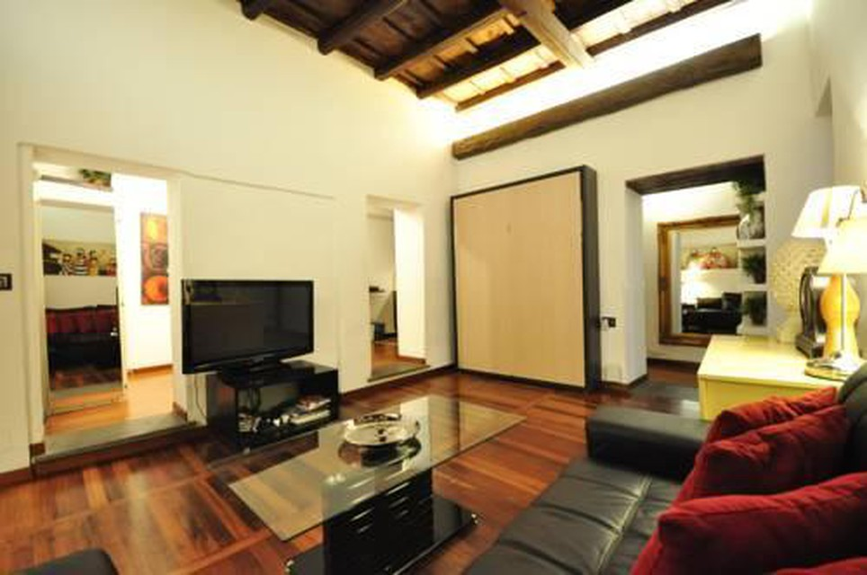 Photo 3 - Holiday Apartment Rome