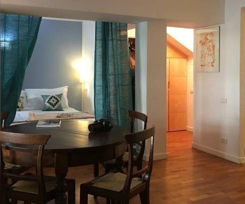 Foto 20 - Istay - Appartamento Bardi - Old Bridge