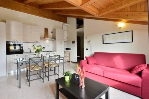 Foto 17 - Sarca Halldis Apartment