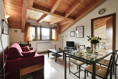 Foto 6 - Sarca Halldis Apartment