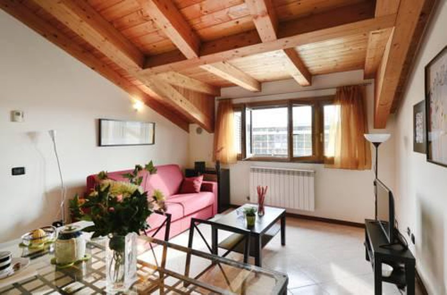 Foto 7 - Sarca Halldis Apartment