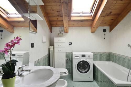 Foto 8 - Sarca Halldis Apartment
