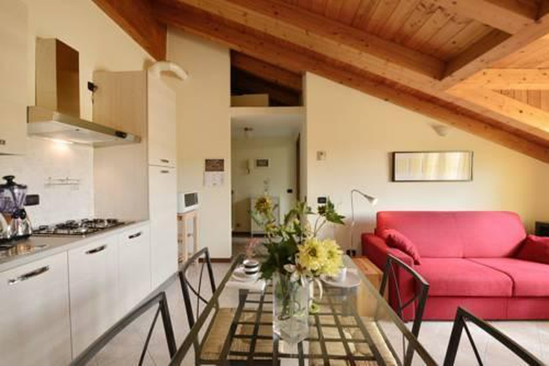 Foto 11 - Sarca Halldis Apartment