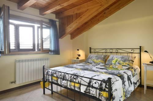 Foto 16 - Sarca Halldis Apartment