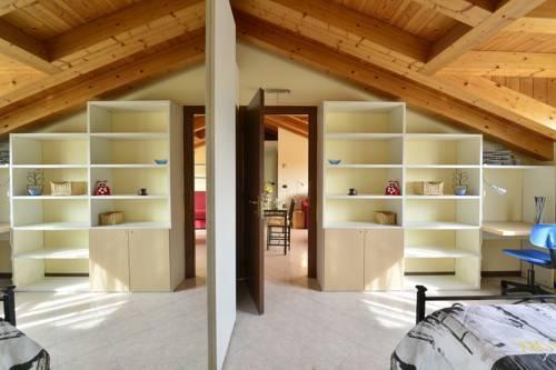 Foto 18 - Sarca Halldis Apartment