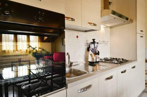 Foto 9 - Sarca Halldis Apartment
