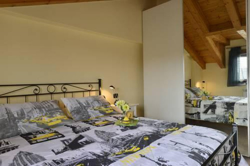 Foto 12 - Sarca Halldis Apartment