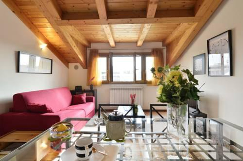 Foto 4 - Sarca Halldis Apartment