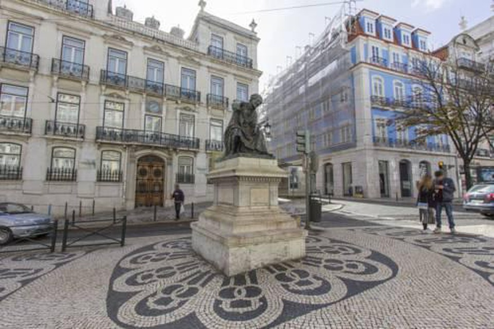 Foto 17 - Downtown Chiado by Homing