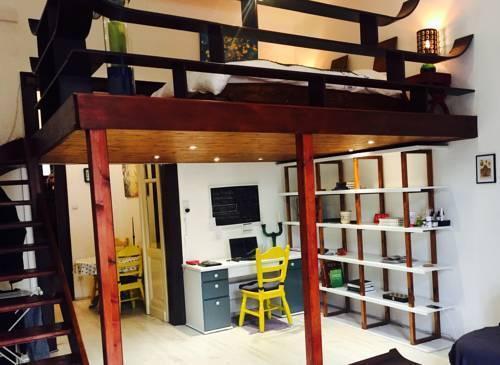 Foto 3 - Nyugati Design Apartment