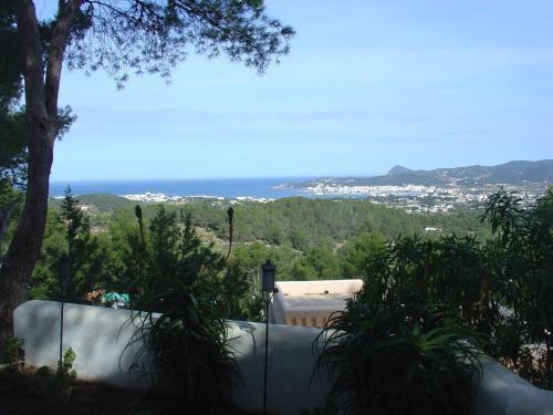 Foto 16 - Cozy Villa with Private Pool in Sant Agusti des Vedra