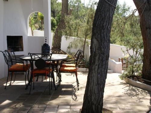 Foto 14 - Cozy Villa with Private Pool in Sant Agusti des Vedra