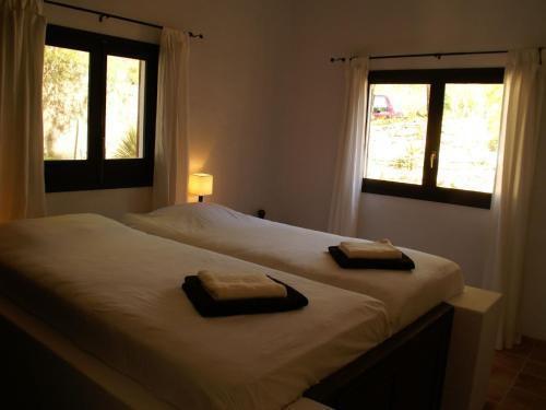 Foto 23 - Cozy Villa with Private Pool in Sant Agusti des Vedra