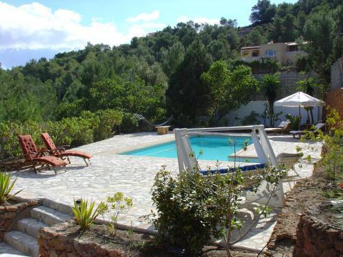 Foto 21 - Cozy Villa with Private Pool in Sant Agusti des Vedra