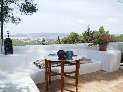Foto 19 - Cozy Villa with Private Pool in Sant Agusti des Vedra