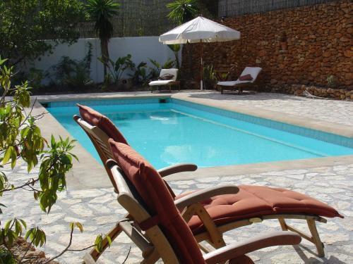 Foto 10 - Cozy Villa with Private Pool in Sant Agusti des Vedra