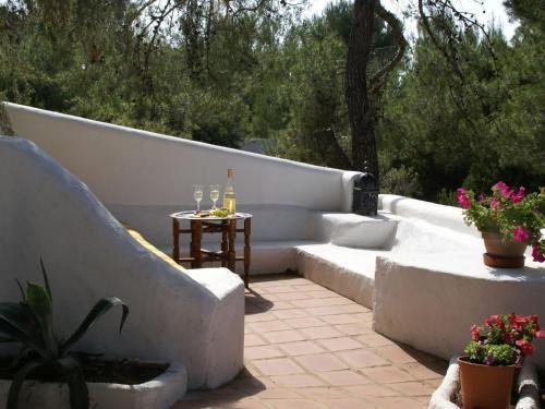Foto 15 - Cozy Villa with Private Pool in Sant Agusti des Vedra