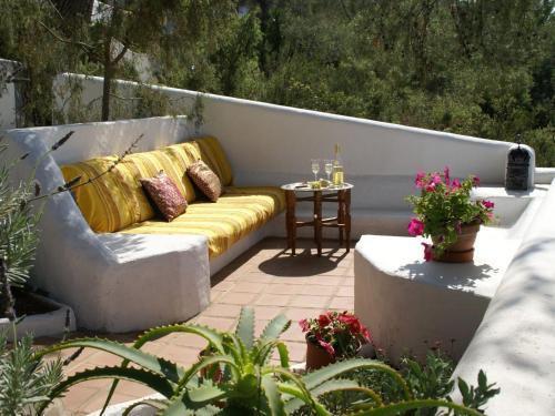 Foto 1 - Cozy Villa with Private Pool in Sant Agusti des Vedra
