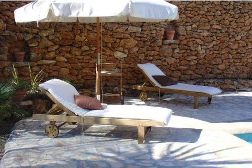 Foto 8 - Cozy Villa with Private Pool in Sant Agusti des Vedra