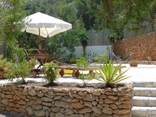 Foto 5 - Cozy Villa with Private Pool in Sant Agusti des Vedra