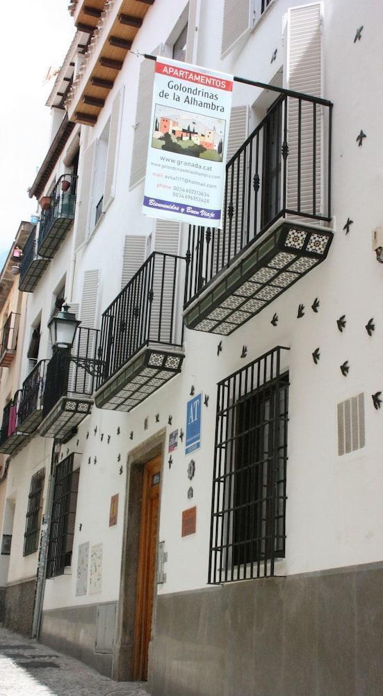 Foto 12 - Las Golondrinas de la Alhambra