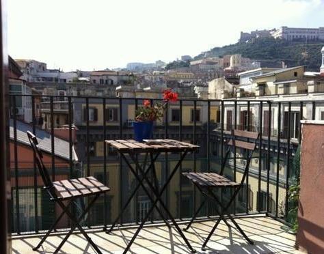 Photo 2 - Naples City Attic