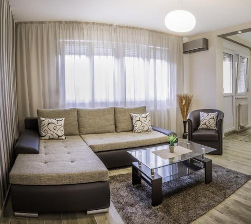Photo 39 - Feel Belgrade Downtown Apartment