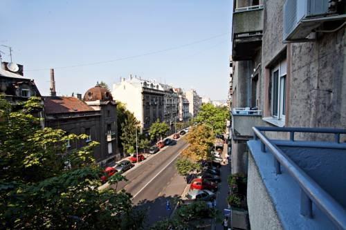 Photo 38 - Feel Belgrade Downtown Apartment
