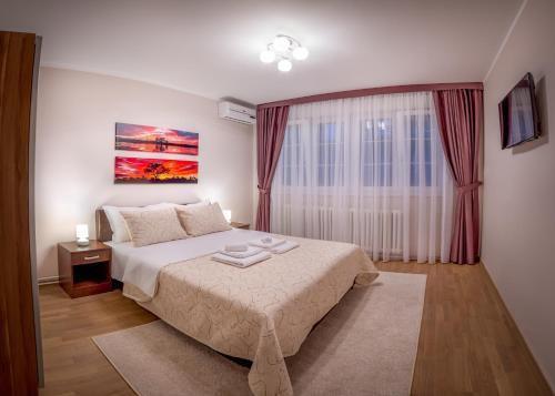 Photo 18 - Feel Belgrade Downtown Apartment