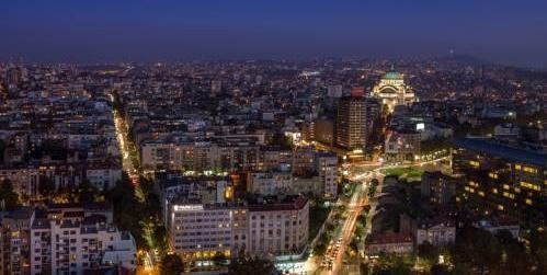 Photo 33 - Feel Belgrade Downtown Apartment