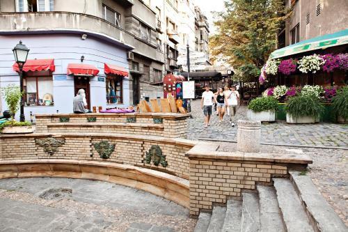 Photo 25 - Feel Belgrade Downtown Apartment