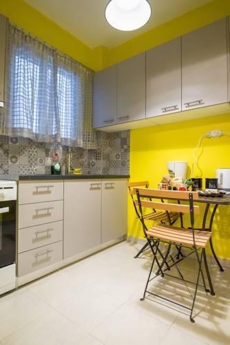 Foto 21 - Comfortable Thisseio Apartment
