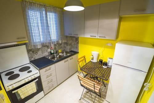 Foto 23 - Comfortable Thisseio Apartment