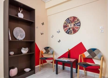 Foto 9 - Comfortable Thisseio Apartment