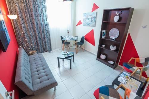 Foto 38 - Comfortable Thisseio Apartment