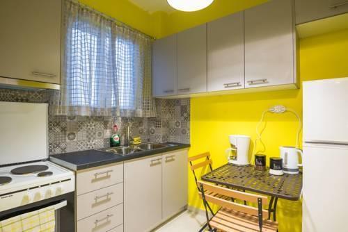 Foto 18 - Comfortable Thisseio Apartment