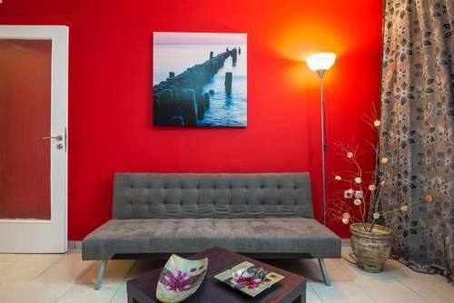 Foto 33 - Comfortable Thisseio Apartment