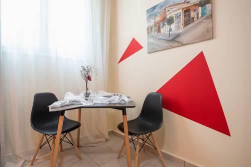 Foto 15 - Comfortable Thisseio Apartment