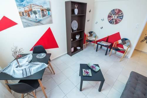 Foto 11 - Comfortable Thisseio Apartment