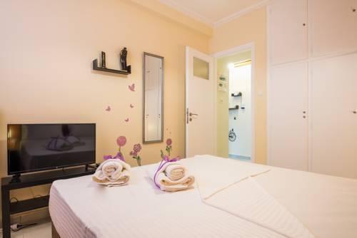 Foto 1 - Comfortable Thisseio Apartment