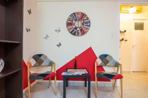 Foto 7 - Comfortable Thisseio Apartment