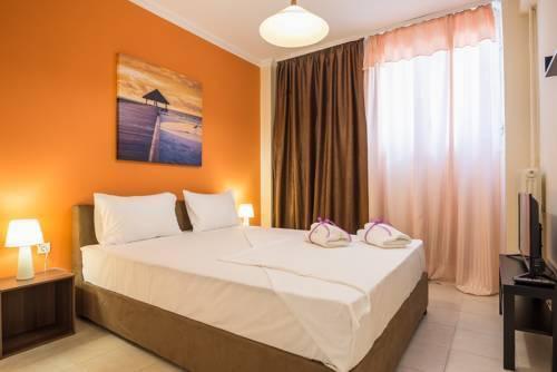 Foto 28 - Comfortable Thisseio Apartment