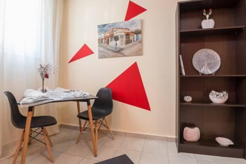 Foto 37 - Comfortable Thisseio Apartment