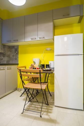 Foto 30 - Comfortable Thisseio Apartment