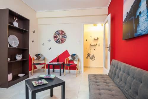 Foto 31 - Comfortable Thisseio Apartment